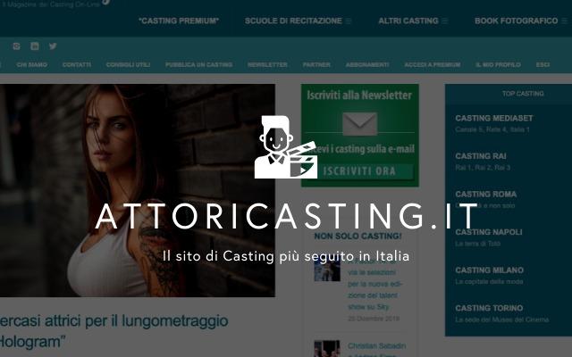 AttoriCasting