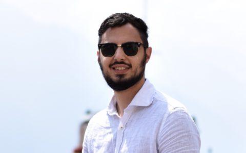 Giacomo Iaderosa